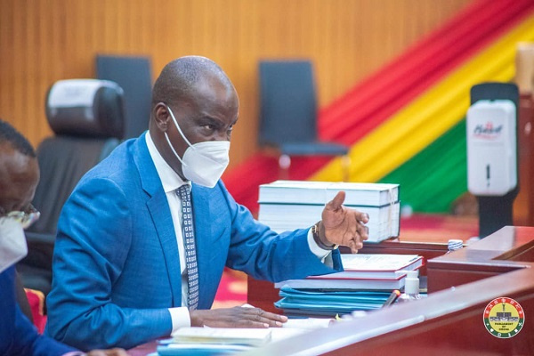 NDC\'s Parliamentary leadership change will not be a vote of confidence matter – Asiedu Nketia
