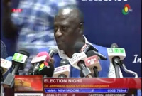 More than 15 million Ghanaians are participating in today's election exercise