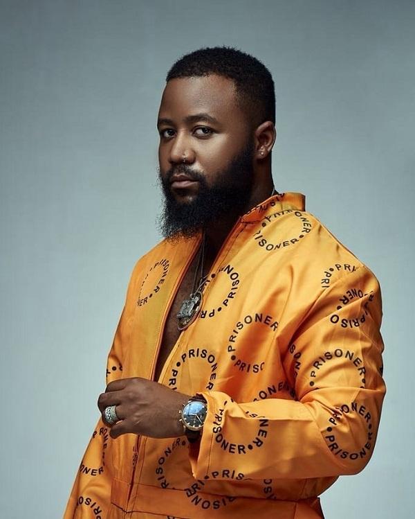 South African rapper, Cassper Nyovest