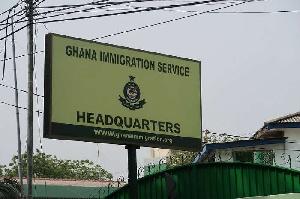 Immigration Service Hq