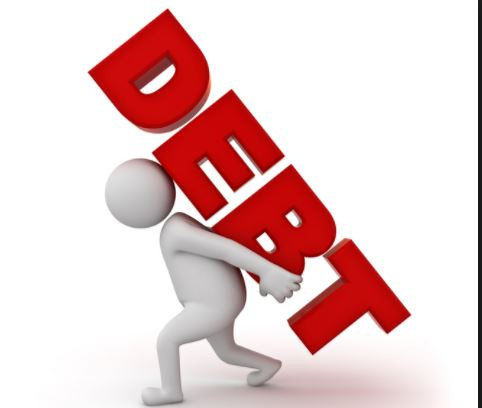 A total of GHC21.4 billion was added to the public debt in the first three months of 2019