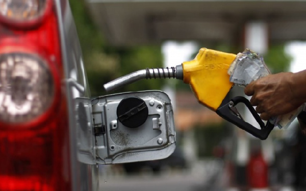 Koforidua GPRTU urges drivers to remain calm over fuel adjustment