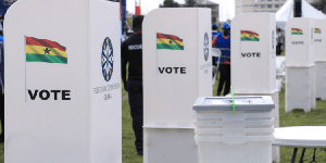 Ghanaians will go to the polls on December 7