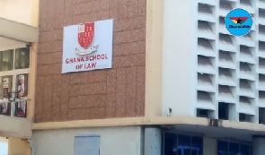 Ghana School Of Law, JPG