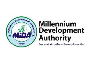 The Millennium Development Authority (MiDA)