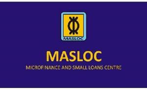 MASLOC logo