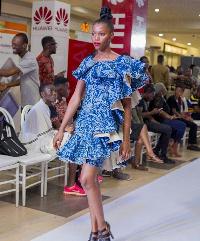 Accra Mall Fashion Weekend