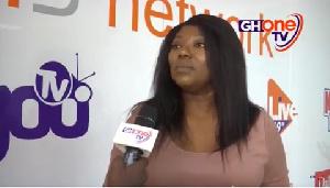 Chief Executive Officer of the Ghana Trade Fair Company Ltd, Dr. Agnes Adu
