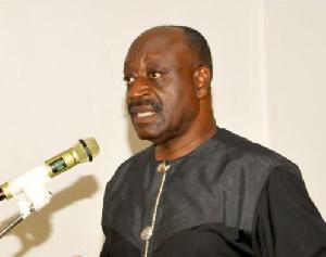 Kwaku Agyemang Mensah