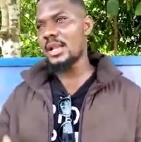 A resident speaking to Ghanaweb's Western Regional Correspondent