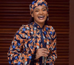 You don't need to show skin to be famous - Habiba Sinare to young actresses