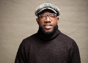Gospel musician EBA