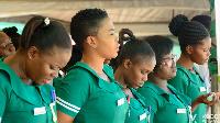 Nurses called-off their three day strike
