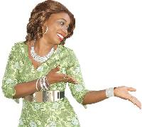 Ewura Abena