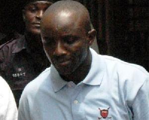 Kwabena Amaning Alias Tagor