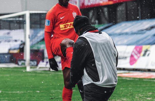 Kamaldeen Sulemana grabs brace as Nordsjaelland edge seven goal thriller against Randers