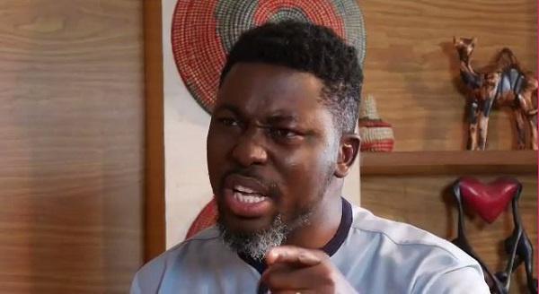 I won't vote for Nana Addo in 2020 – A Plus