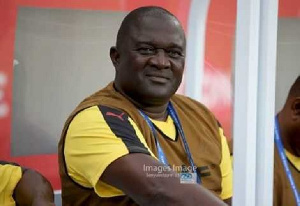Quaye is returning to the role two-years after was replaced by Appiah