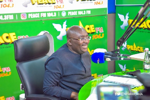 According to Vice President Bawumia, 76 factories under 1D1F are operational