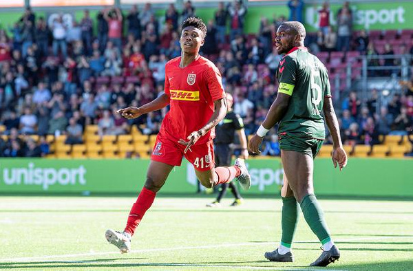 Performance of Ghanaian players abroad wrap-up: Obeng, Assifiuah, Abu on target