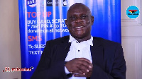 Nana Obiri Boahen, Deputy General Secretary of the New Patriotic Party
