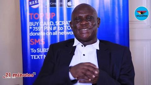 Even Larabanga gods cannot help Mahama win his case in court -  Obiri Boahen