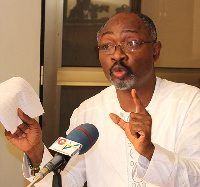 Mr Alfred Woyome is being pursued in court to refund GHC51 million paid to him as judgement debt