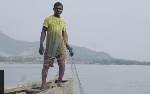 Is China's fishing fleet taking all of West Africa's fish?