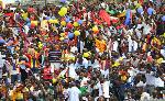'We felt your absence against Kamsar' - Kofi Kordzi to Hearts of Oak fans