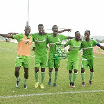 I'm ready for new football season – Elmina Sharks' Benjamin Boateng
