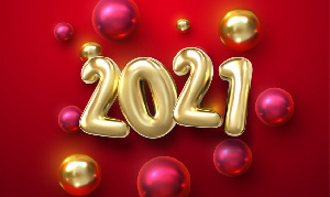 Year New
