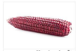 'Abele Azani', the red maize