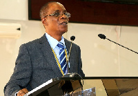 Prophet Ebenezer Kofi Appiah