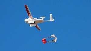 Drones Health Zipline