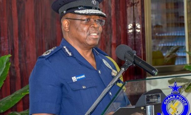IGP directs CID boss to takeover probe into 'bullion van' robbery attack