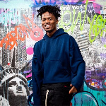 Kwesi Arthur features in 2020 BET Hip-Hop Cypher
