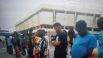 Nigeria: Address nation - Yoruba youths urges Buhari