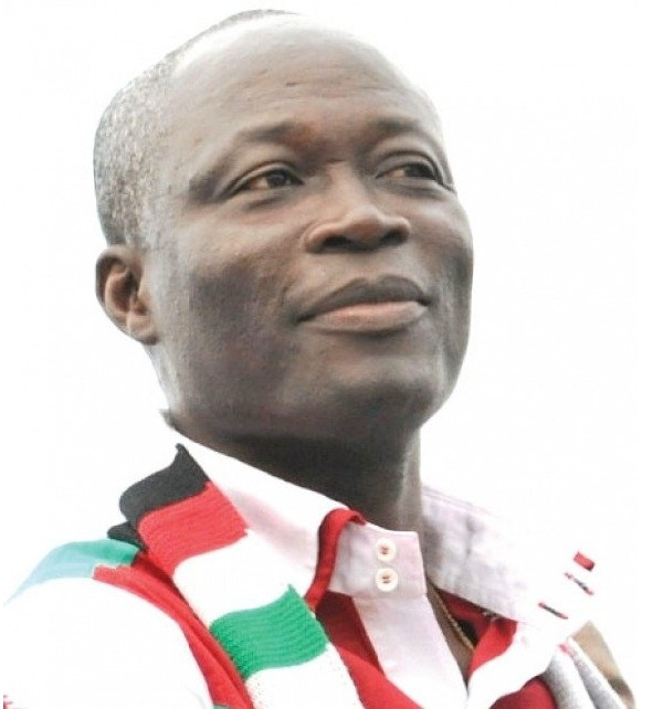 Your money won't win you the elections - Nii Lante to NPP