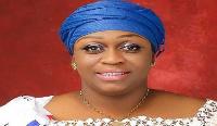 Deputy Communications Director of the NPP, Mame Yaa Aboagye
