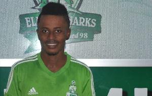 Benjamin Tweneboah