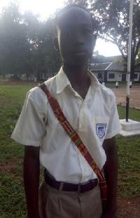 Kervin Kofi Moses