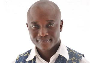Gospel musician and Broadcast journalist, Daakyehene Ofosu Agyeman
