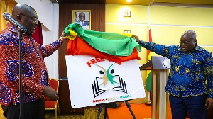 Unveiling Bawumia Akufo