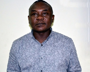 Budget Fundng Pix Mr Noble Wadza Chairman Of PIAC