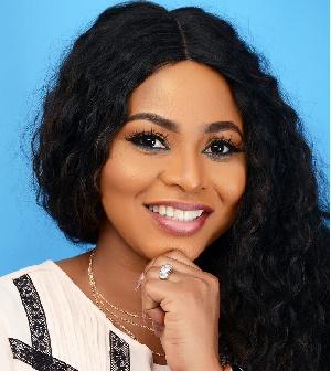 Stacy M.Amewoyi