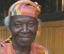 Dr Kwasi Ofei Agyemang