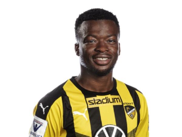 Nasiru Banahene scores first league goal in Finland; Arko-Mensah marks league debut