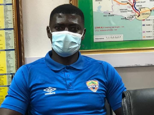Samuel Boadu becomes Hearts of Oak's  23rd coach in 10 years