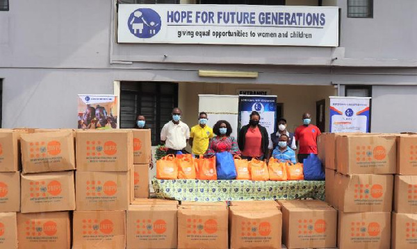 UNFPA supports marginalised young people