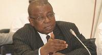 Health Minister, Kwaku Agyemang-Manu